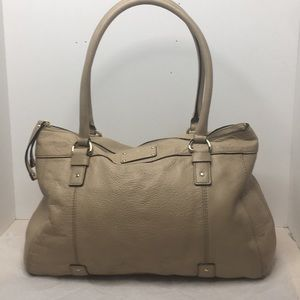 KATE SPADE BERKSHIRE ROAD TEEGAN TECH TOTE